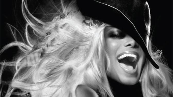 #QuickListen Review: 'Unbreakable' – Janet Jackson
