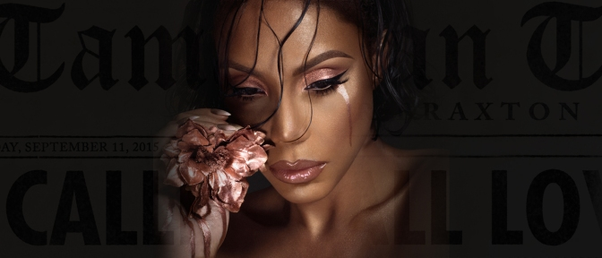 #QuickListen Review: 'Calling All Lovers' – Tamar Braxton