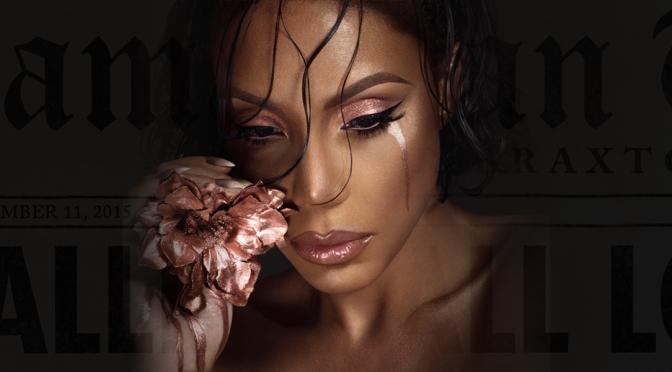 #QuickListen Review: 'Calling All Lovers' – Tamar Braxton