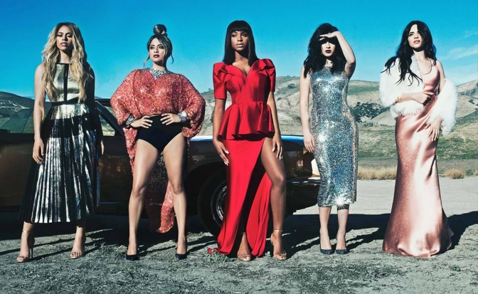 "#QuickListenReview + Song and Video Premiere: Fifth Harmony – ""Work From Home"""