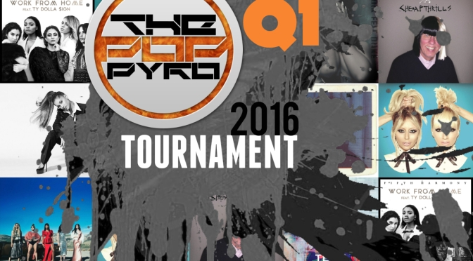 Quarter 1: Tournament Roster Reveal