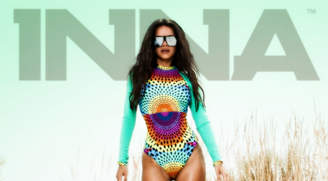 """6 Music Videos (+ Playlist) That Prove INNA is the """"Queen of the Summer"""""""
