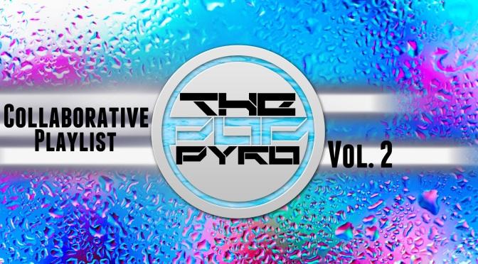 "Collaborative Playlist: Vol 2. ""High-Intensity Cardio Motivation"""