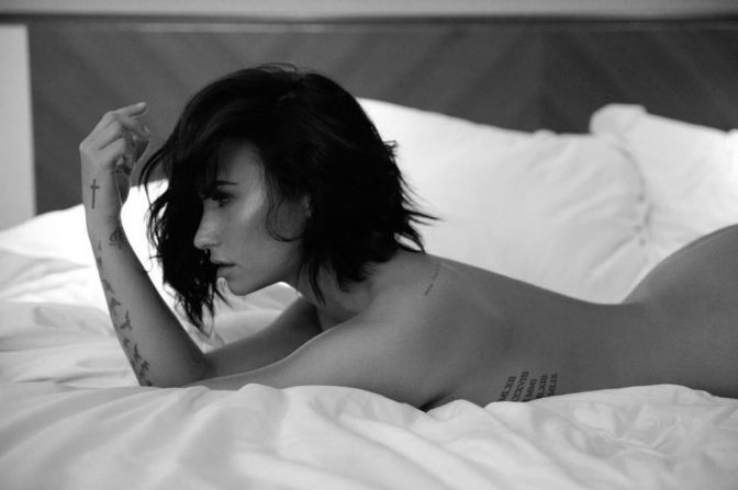 "#QuickListen Review: Demi Lovato's ""Body Say"""