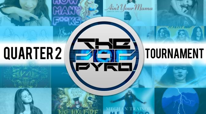 [TOURNAMENT] Q2 – 2016: Round 1
