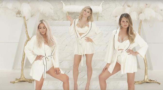 M.I.L.F. $ music video