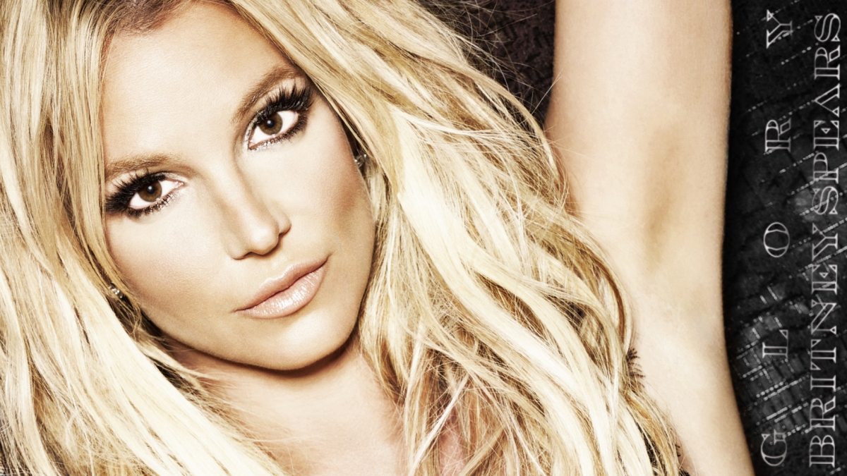 ALBUM REVIEW: Britney Spears – 'Glory' | THE POP PYRO Britney Spears Glory